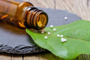 Homeopathy and COVID-19