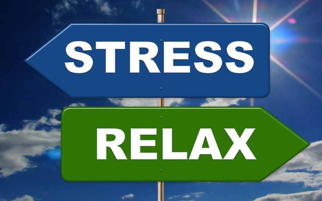 Homeopathy for Stress Reduction